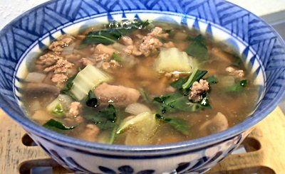Chinese beef soup lindas low carb menus recipes forumfinder Choice Image