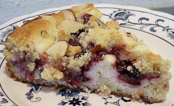 Almond Cake Recipe Low Carb